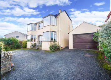 Thumbnail 4 bedroom detached house for sale in Higher Fernleigh Road, Wadebridge