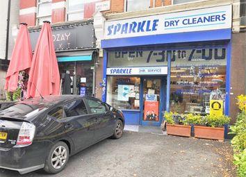 West End Lane, London NW6. Retail premises to let