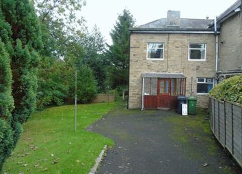 Thumbnail 3 bed semi-detached house for sale in Stella Road, Blaydon-On-Tyne