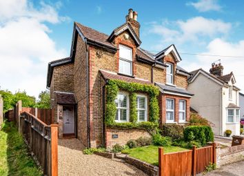 Thumbnail 2 bed semi-detached house for sale in Chapel Road, Tadworth