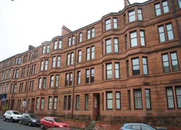 Thumbnail 1 bed flat to rent in Yoker Greenlaw Road, Glasgow