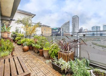 Thumbnail 3 bed property for sale in Newport Avenue, London