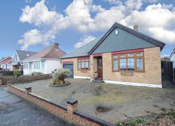 Thumbnail 3 bed bungalow for sale in Brentwood Road, Holland-On-Sea, Clacton-On-Sea