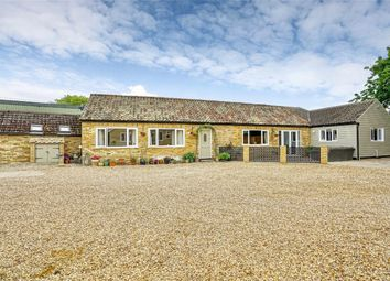 Thumbnail 3 bed detached bungalow for sale in Eaton Ford, St Neots, Cambridgeshire