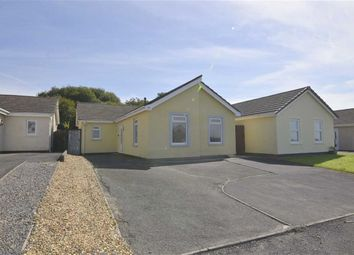 Thumbnail 3 bed bungalow for sale in 19, Millfields Close, Kilgetty, Dyfed