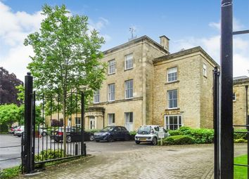 Thumbnail 2 bed flat for sale in Chesterton Lane, Cirencester, Gloucestershire