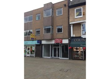 Thumbnail Retail premises to let in 31, Market Place, Pontefract, West Yorkshire, UK