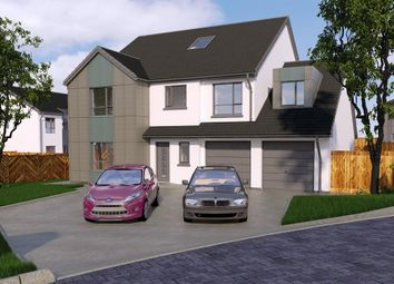 Thumbnail 5 bed detached house for sale in Plot 60, Grove Park, Ramsey