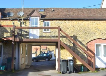 Thumbnail 1 bed maisonette to rent in Mill Street Close, Wincanton