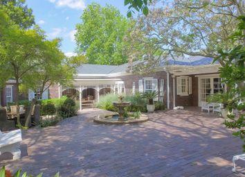Thumbnail 4 bed detached house for sale in De Villiers Drive, Durbanville, South Africa