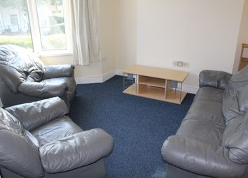 Thumbnail 4 bedroom terraced house to rent in Broadway, Treforest