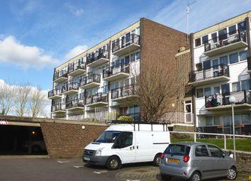 Thumbnail 1 bedroom flat for sale in Hillside, Hoddesdon