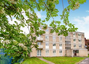 Thumbnail 1 bedroom flat for sale in Woodhouse Road, Bath