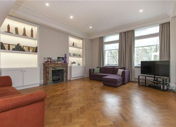 Thumbnail 4 bed flat to rent in Queens Gate, South Kensington