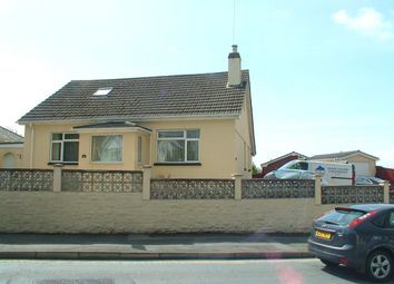 Thumbnail 4 bed property to rent in Pomphlett Road, Plymstock, Plymouth