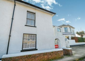 Thumbnail 2 bed terraced house for sale in Lower Polsham Road, Paignton