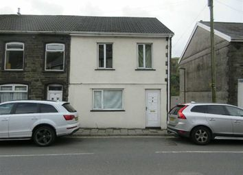 Thumbnail 3 bed end terrace house to rent in School Street, Elliots Town, New Tredegar