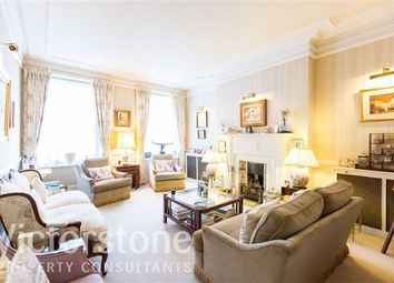 Thumbnail 4 bed flat for sale in Cannon Hill, Hampstead, London