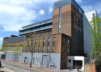 Thumbnail 2 bed flat to rent in Lumiere Apartments, Battersea