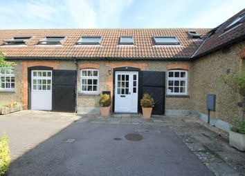 Thumbnail 2 bed property to rent in Howell Hill Close, Mentmore, Leighton Buzzard