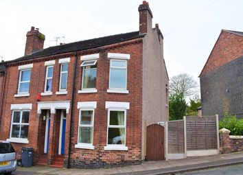 Thumbnail 4 bed shared accommodation to rent in Dominic Street, Hartshill, Stoke On Trent