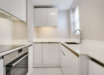 Thumbnail 1 bed flat to rent in Floor, 14-16 Pont Street, London