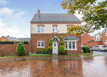 3 bed detached house for sale in Tomblin Drive, Bearwood, Smethwick B66