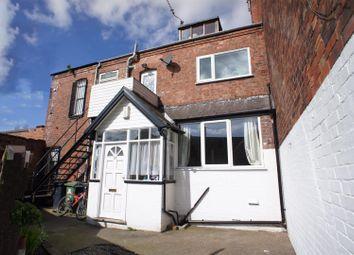 Thumbnail 1 bedroom flat to rent in Victoria Street, Somercotes, Alfreton