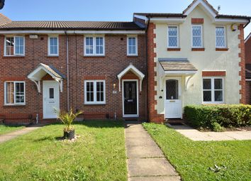2 bed town house to rent in Stannier Way, Watnall, Nottingham NG16