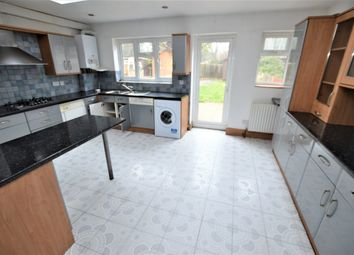 Thumbnail 4 bed terraced house to rent in Morden Gardens, Mitcham
