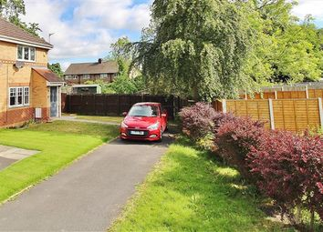Thumbnail 2 bedroom property for sale in Fryer Close, Preston
