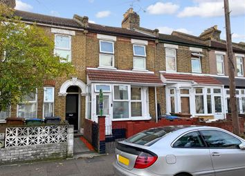 Thumbnail 3 bed terraced house for sale in Cheneys Road, London