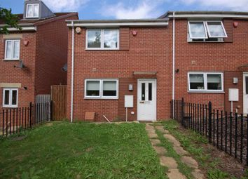 Thumbnail 3 bedroom property for sale in White Swan Close, Killingworth, Newcastle Upon Tyne