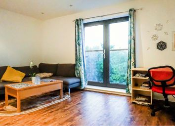 Thumbnail 2 bed flat for sale in Portland Street, Staple Hill