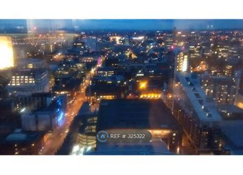 Thumbnail Room to rent in Deansgate Manchester City Centre, Manchester