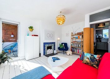 Thumbnail 2 bed flat for sale in Burnham Street, Bethnal Green, London