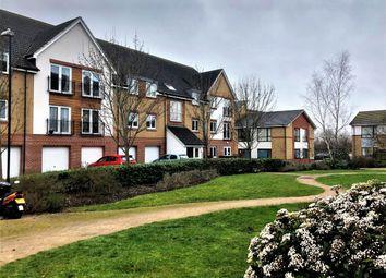 Thumbnail 2 bedroom flat for sale in Hollybrook Park, Kingswood, Bristol