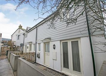 Thumbnail 1 bed semi-detached house for sale in Cross Street, Camborne, Cornwall