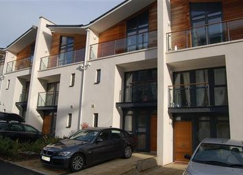 Thumbnail 4 bed town house to rent in Scott Avenue, Whitelands Park, Putney