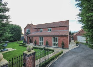 4 bed detached house for sale in Habblesthorpe, Retford DN22