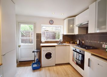 Thumbnail 1 bed flat to rent in Corrance Road, London
