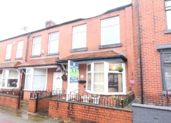 3 bed terraced house for sale in Corson Street, Bolton, Greater Manchester BL3