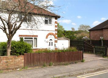 Thumbnail 3 bedroom semi-detached house for sale in Wickenden Road, Sevenoaks, Kent