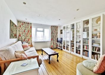 Thumbnail 1 bed flat for sale in East Crescent, London