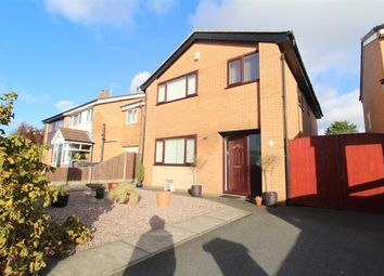 Thumbnail 4 bed property for sale in Barnfield, Preston