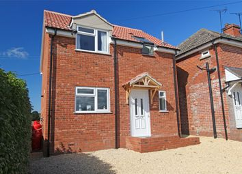 Thumbnail 3 bed detached house to rent in Cromhall, Wotton-Under-Edge, Gloucestershire