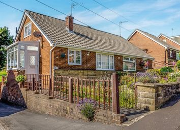 Thumbnail 2 bed bungalow for sale in Tanyard Avenue, Oakes, Huddersfield