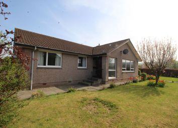 Thumbnail 3 bed bungalow for sale in Kinnear Lane, Laurencekirk