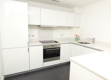 Thumbnail 1 bedroom flat to rent in Keats Apartments, Safron Square, Croydon CR0.