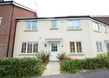 Thumbnail 3 bedroom terraced house to rent in Benham Drive, Spencers Wood, Reading